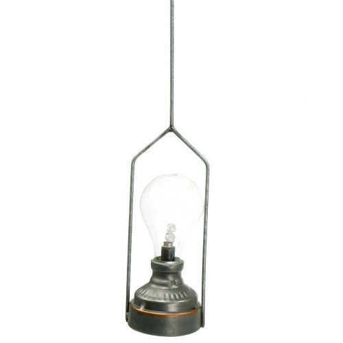 Lampa Deco z hakiem Ø7cm H60cm