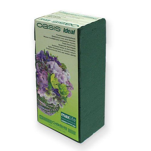 Pianka do zatykania na mokro do świeżych kwiatów zatykanie kompozycji z kwiatów masowych cegła