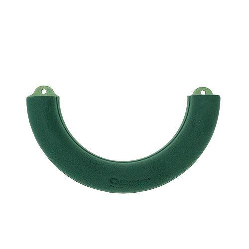 Pianka korkowa półpierścień aranżacyjny Ø25cm 1 szt. dekoracja ścienna