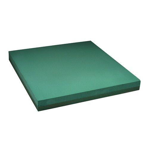 Pianka korkująca Design Sheet masa korkująca zielona 61x61cm 1szt.