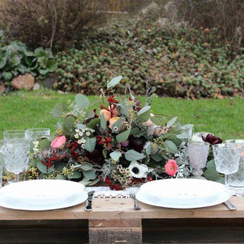 Masa korkująca dekoracja stołu pianka korkująca czarna 48cm 4szt
