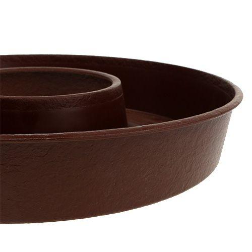 """Pierścień do sadzenia """"Rondino"""" Ø35-55 cm, 1 szt"""