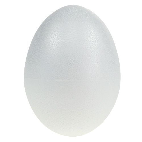 Jajka styropianowe 12cm 5szt
