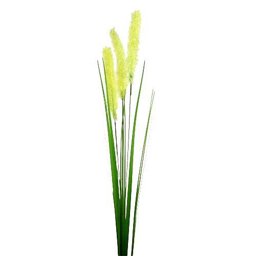 Trawa cebulowa 68cm zielona 6szt