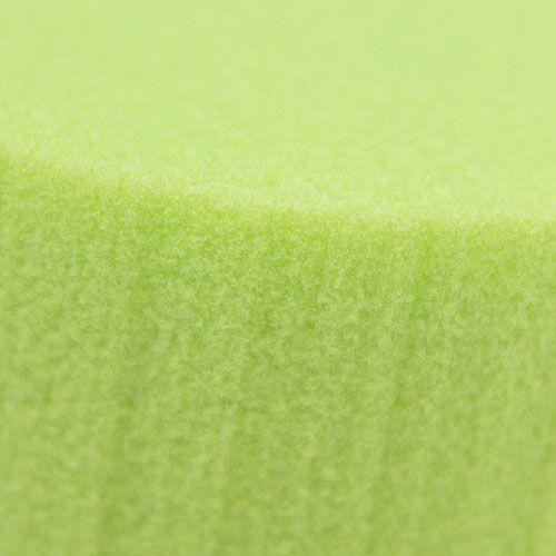 Cylinder z masą korkową Ø8cm Zielony 6szt