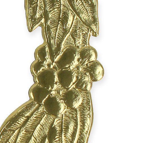 Rocznica liczy 24 cm złota