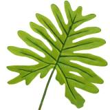 Liść filodendronu zielony 40 cm